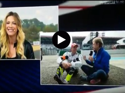 SKY SPORT - MotoPG Paralympic Games