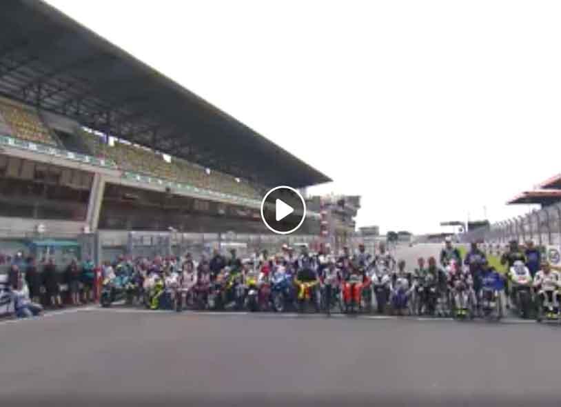 MotoGP Diversamente Disabili