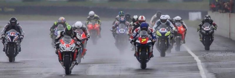 Octo Bridgestone Cup 2019 circuito Tazio Nuvolari