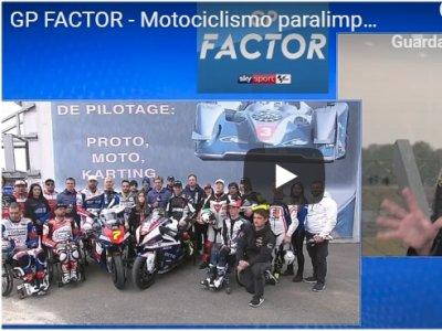 GP FACTOR - SKY SPORT