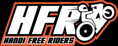 Handi Free Riders