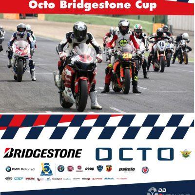 octo bridgestone cup 2019